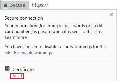 Mengubah HTTP menjadi HTTPS