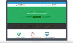 Tema WordPress Indonesia